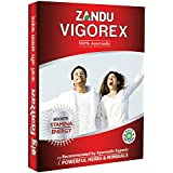 Zandu Vigorex - 10 Capsules