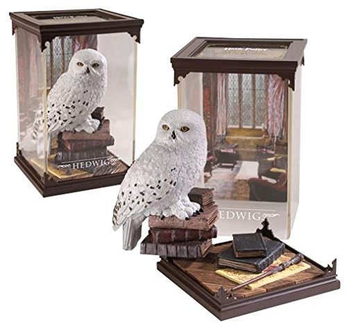 harry-potter-magical-creatures-statue-hedwig-19-cm-noble-collection-statues