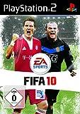 Produkt-Bild: FIFA 10