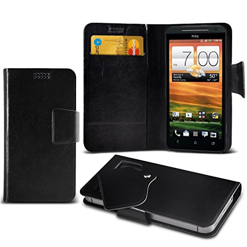 black-htc-evo-4g-lte-super-thin-pu-leather-suction-pad-wallet-case-cover-skin-with-credit-debit-card
