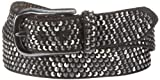 B Belt Unisex Gürtel BB0228L03, Gr. 85 cm, Schwarz (black 790)
