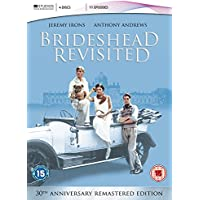 Brideshead Revisited: The Complete Collection