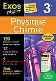 Exos résolus - Physique-Chimie 3e...