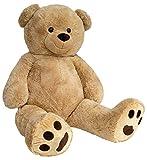 Wagner 9050 - Riesen XXL Teddybär 170 cm groß in