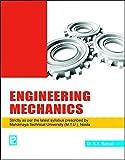 Engineering Mechanics (Mahamaya Technical University, Noida)