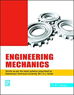 engineering mechanics by r k bansal free ebook