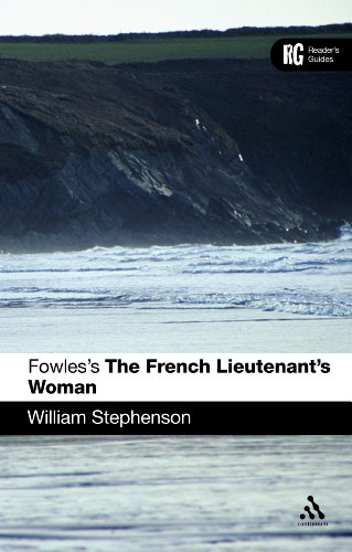Fowles's the French Lieutenant's Woman (A Reader's Guides)