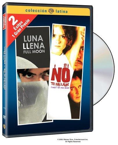 Luna Llena/No Te Fallare by Eva Santolaria