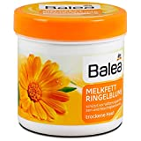 Baleari Melk Fett calendula, protegge da intemperie e perdita di umidità (ML dose)