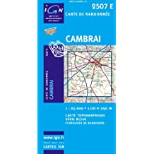 Cambrai (Ouest)/Marcoing GPS: Ign2507e