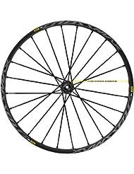 Mavic Crossmax Pro - Rueda Trasera para Bicicleta (29 Pulgadas, 24 Agujeros de 12