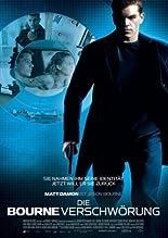 Die Bourne Verschwörung hier kaufen