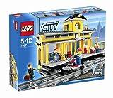 LEGO City 7997 - Bahnhof - LEGO