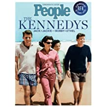 PEOPLE The Kennedys: Jack & Jackie and Bobby & Ethel