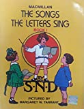 The Songs The Letters Sing - Book I