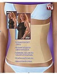dünner TAILLENMIEDER Taillenformer Bauchweggürtel