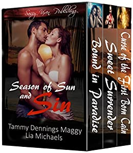 Season of Sun and Sin by [Maggy, Tammy Dennings, Michaels, Lia]