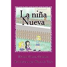 La niña nueva: ¡Todo era maravilloso en la calle 'Gran Jardín' hasta que una niña nueva llegó a cambiar nuestras vidas! (Lila)