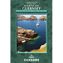 Walking on Guernsey (Cicerone Guides)