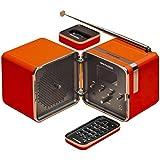 Radiocubo.it TS525 WIFI