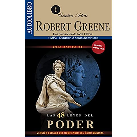 Guia rapida de las 48 leyes del Poder / The Concise 48 Laws of Power