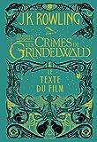 les animaux fantastiques 2 les crimes de grindelwald le texte du film