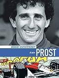 Michel Vaillant - Dossiers - tome 12 - Alain Prost dossier standard
