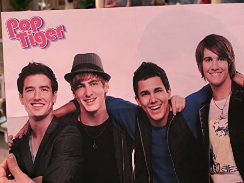 Big Time - Foto (Pop Foto)