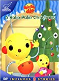 Rolie Polie Olie - A Rolie Polie Christmas [Region 1] [NTSC] [US Import]