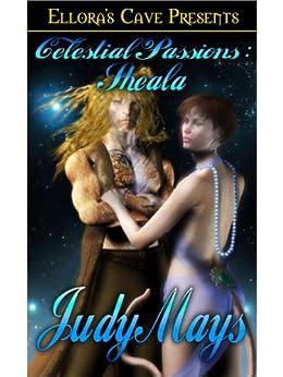 Sheala (Celestial Passions) by [Mays, Judy]