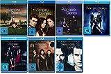 Blu-ray Set * The Vampire Diaries Season / Staffel 1+2+3+4+5+6+7 ( 1-7 ) / Alle 7 Staffeln