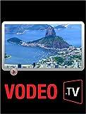 Brésil : Rio de Janeiro, Amazonie, Salvador de Bahia, Praia do Forte, Buraquinho