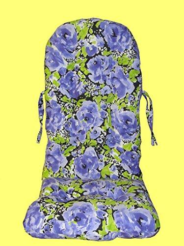 Schaukelstuhl - Auflage Polster Kissen Farbe