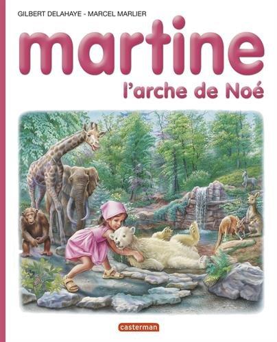 Martine, tome 53 : L'Arche de Noé