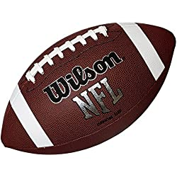 Wilson NFL Officiel MDT Motif football américain