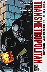 Transmetropolitan, Vol :2 Lust For Life