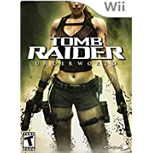 Tomb Raider: Underworld (Renewed)