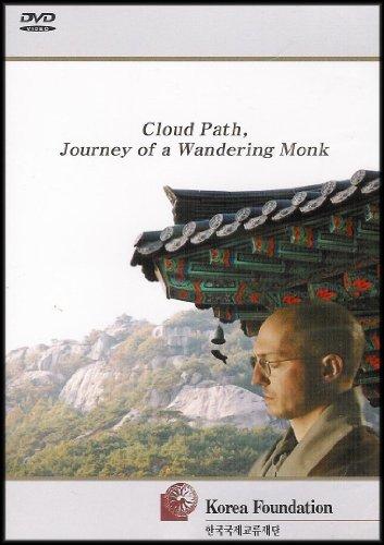 Preisvergleich Produktbild Cloud Path: Journey of a Wandering Monk (An American-born Zen Monk and Student of Korean Zen Master Seung Sahn,  on a Traditional Pilgrimage Through South Korea)