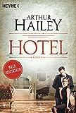 Hotel: Roman - - Arthur Hailey