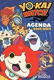 Yo-kai Watch - Agenda 2018-2019