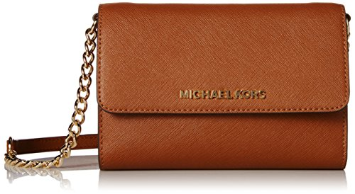 michael-kors-jet-set-large-phone-sacs-bandouliere-femme-brown-luggage-18x13x4-cm-l-x-h-l