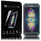 Samsung Galaxy S6 Active Panzerglas Schutzfolie von NICA,