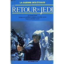 Le Retour du Jedi - Starwars - 3