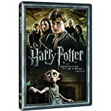 Harry Potter and the Deathly Hallows: Part I (HARRY POTTER Y LAS RELIQUIAS DE LA MUERTE PARTE 1 - DVD -, Spanien Import, siehe D