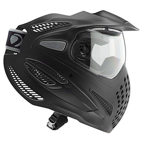 Dye Goggle SE Single Maske, Schwarz, One Size -