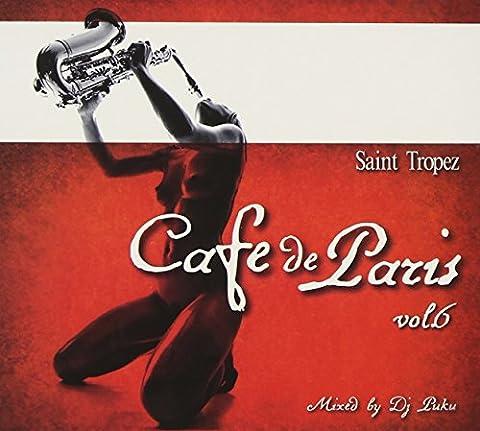 Saint-Tropez Café De Paris /Vol.6