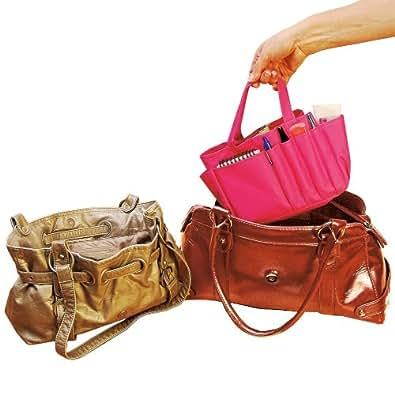 Hand Bag Insert Organiser