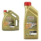 Castrol EDGE Turbo Diesel 5W-40 Motoröl 6L (5+1L)
