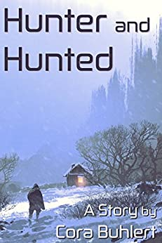 Hunter and Hunted (In Love and War Book 11) (English Edition) de [Buhlert, Cora]