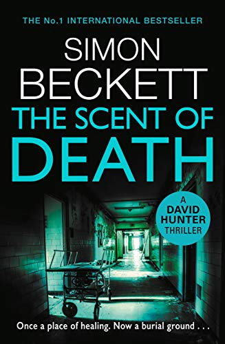 The Scent of Death: (David Hunter 6) (English Edition)